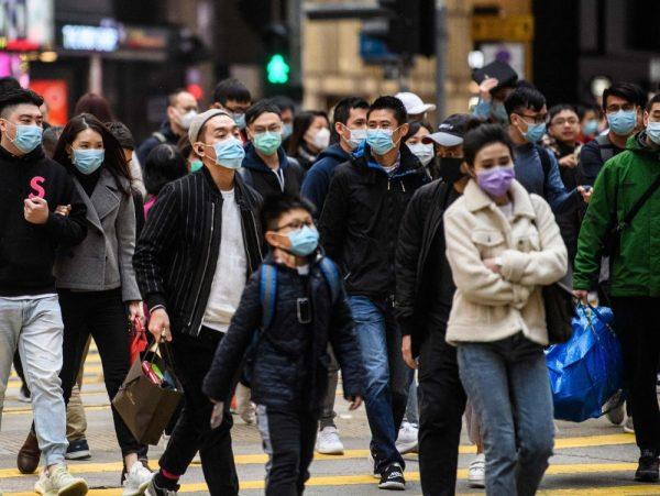 Mỹ đề nghị viện trợ 100 triệu USD giúp Trung Quốc và các nước khác chống dịch coronavirus
