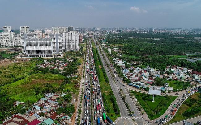 Phó Thủ tướng đồng ý việc triển khai xây dựng đường cao tốc Biên Hoà - Vũng Tàu