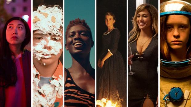 Oscar 2020 đã bỏ qua những ứng viên nữ cho các đề cử Nữ diễn viên và một số phim do nữ đạo diễn thực hiện.