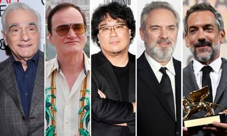Cuộc đua danh hiệu Đạo diễn xuất sắc Oscar 2020 dành cho 5 nam đạo diễn (từ trái sang) gồm: