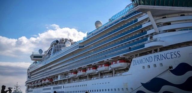 Giám đốc Trung tâm Kiểm soát bệnh tỉnh Thừa Thiên Huế  ông Hoàng Văn Đức xác nhận 61 người 61 du khách bị nhiễm virus nCoV trên tàu Diamond Princess không tham quan ở Huế