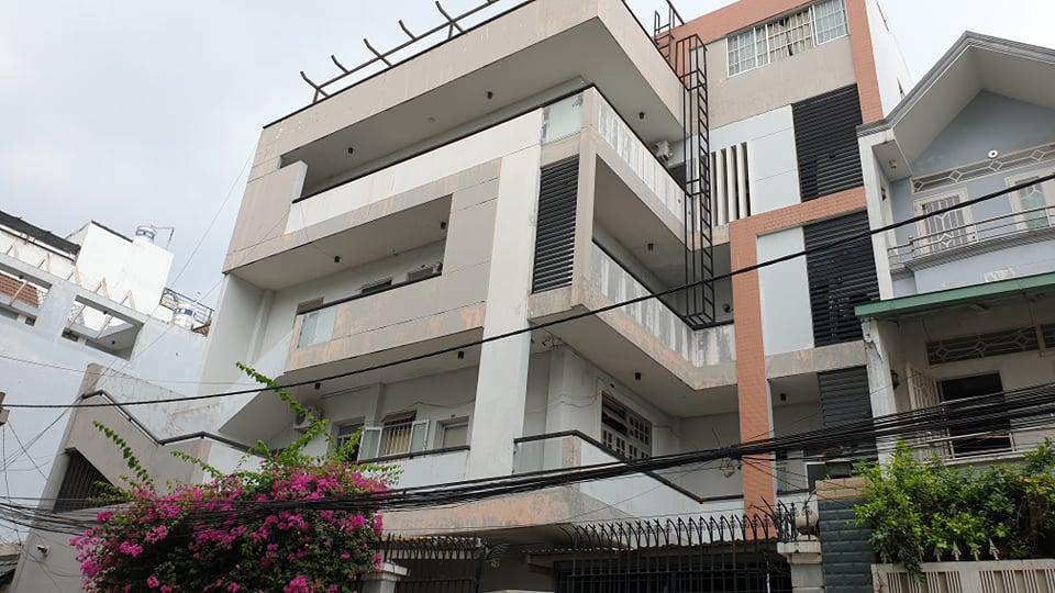 Căn nhà nơi cho thuệ trọ xảy ra vụ thang máy rơi tự do khiến 1 người chết, 2 người chấn thương nặng