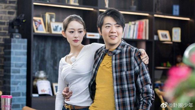 Từ khi kết hôn với Lang Lang, Gina đã về hẳn Trung quốc để sinh sống. Trong những hình ảnh hiếm hoi của hai vợ chồng, nữ nghệ sĩ luôn nhận được nhiều lời khen bởi sắc vóc nổi bật của mình.