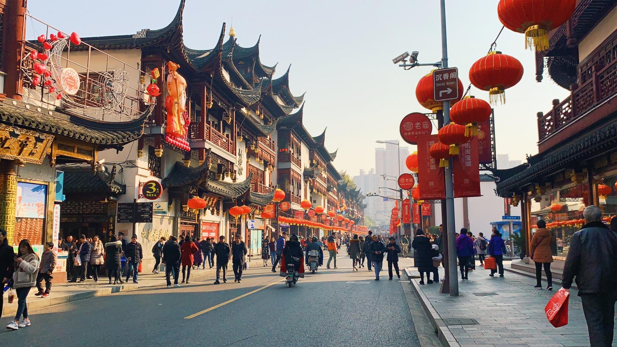 Các đơn vị lữ hành huỷ nhiều tour đi Trung Quốc vì dịch bệnh