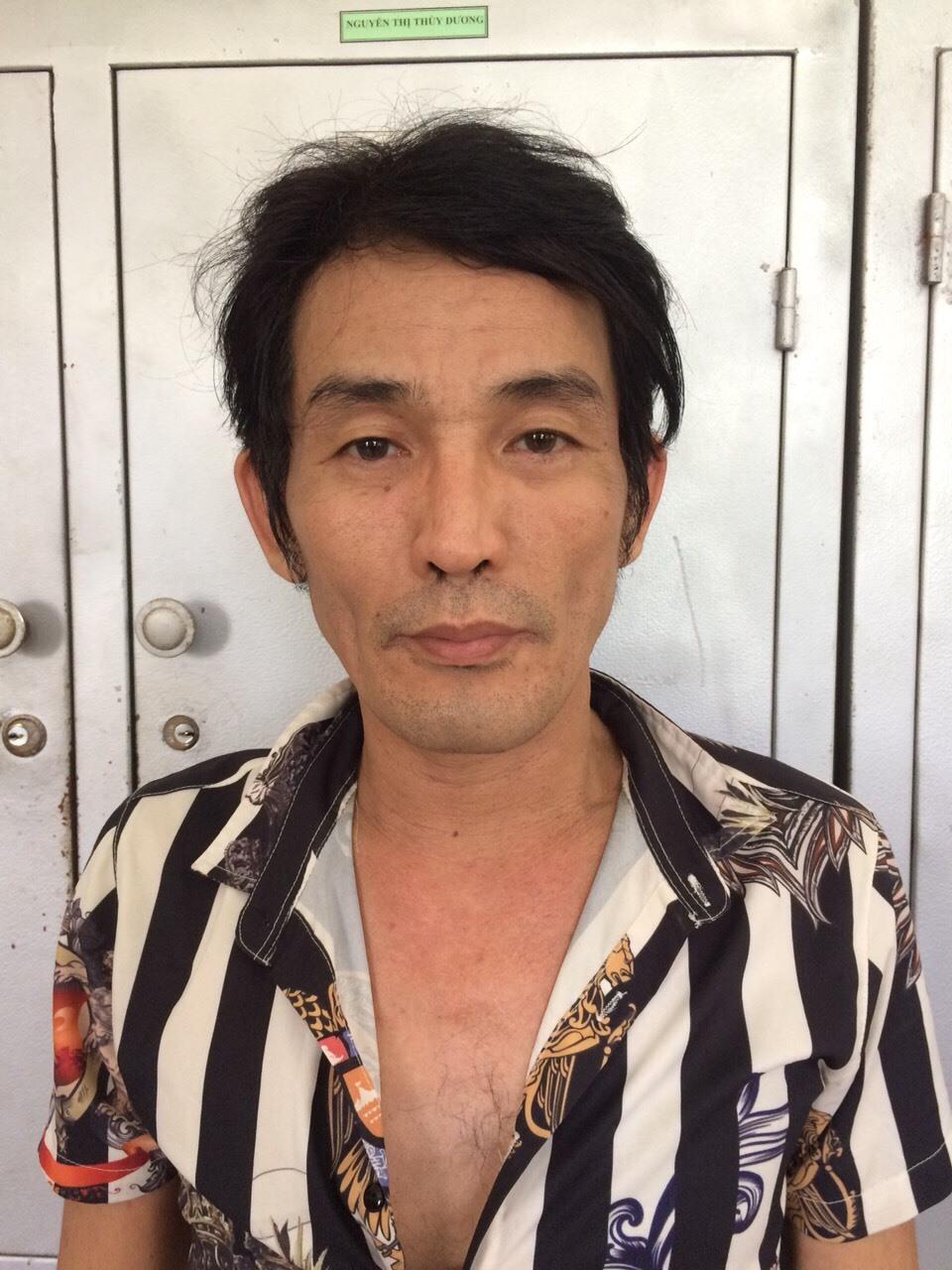 Đối tượng Vinh bị tạm giam 2 tháng để điều tra