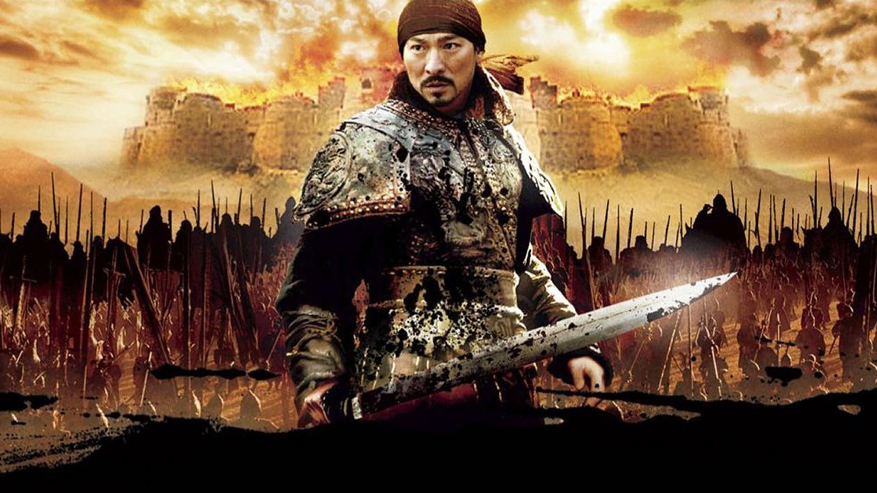 Binh pháp Mặc công là phép thử, cũng là thất bại của điện ảnh Hàn trong bước tiến chinh phục thị trường khu vực, thế giới.