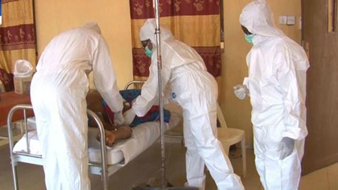 Dịch bệnh lạ đã khiến 15 người tử vong tại Nigeria