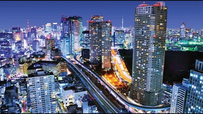 TPHCM đang đươcj xây dựng thành đô thị thông minh