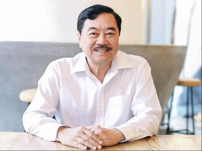 Chuyên gia kinh tế Hùy Bảo Sơn