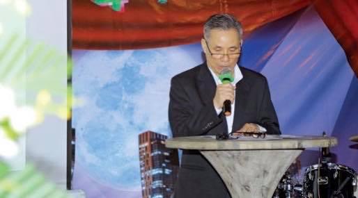 Ông Trần Văn Châu