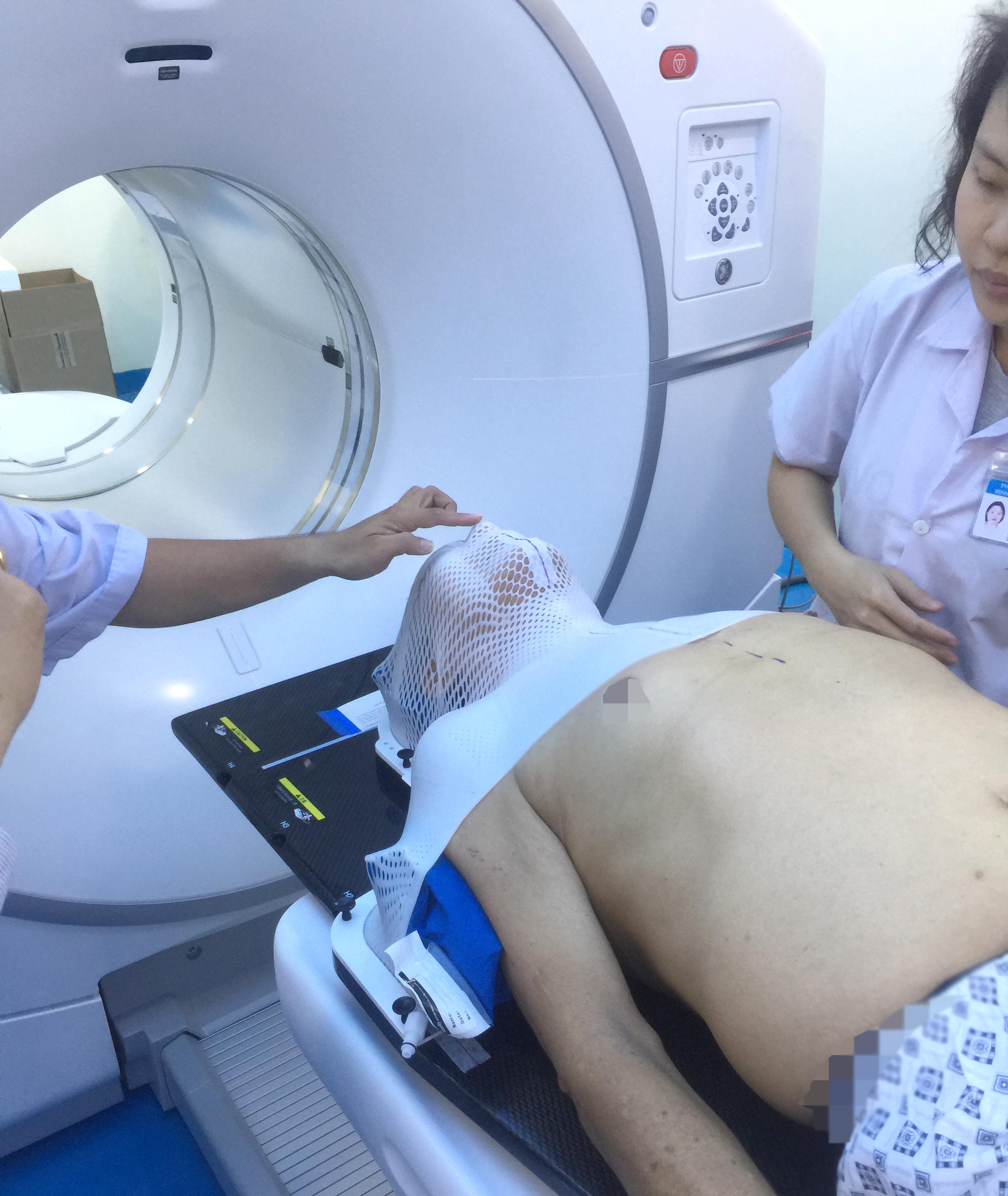 PET/CT giúp theo dõi phát hiện ung thư tái phát