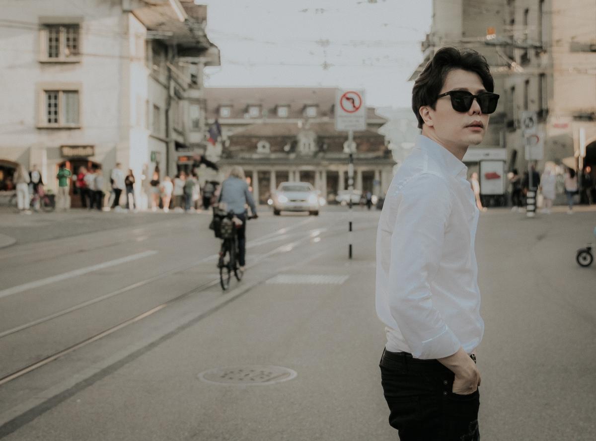 MV Đến cuối cùng sẽ được ra mắt ngày 17/2