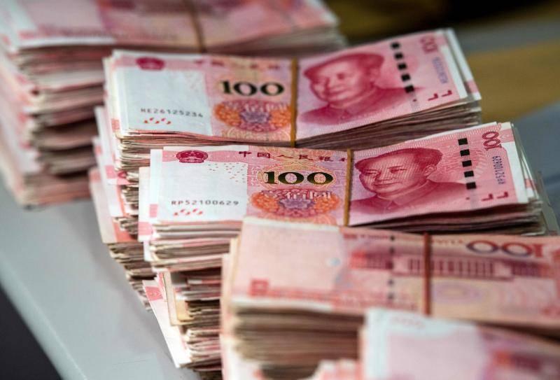 Trung Quốc hạn chế tiền mặt và tăng cường khử trùng, phong tỏa trước khi đưa tiền vào lưu thông.