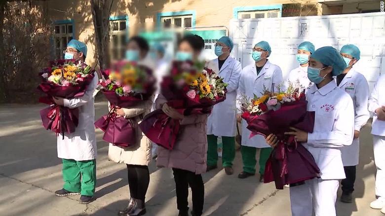 Lưu học sinh Trung Quốc chi hàng tỷ USD cho việc ăn học ở nước ngoài, coronavirus bùng phát đã làm đảo lộn nguồn thu này của các nước - Ảnh: CNN