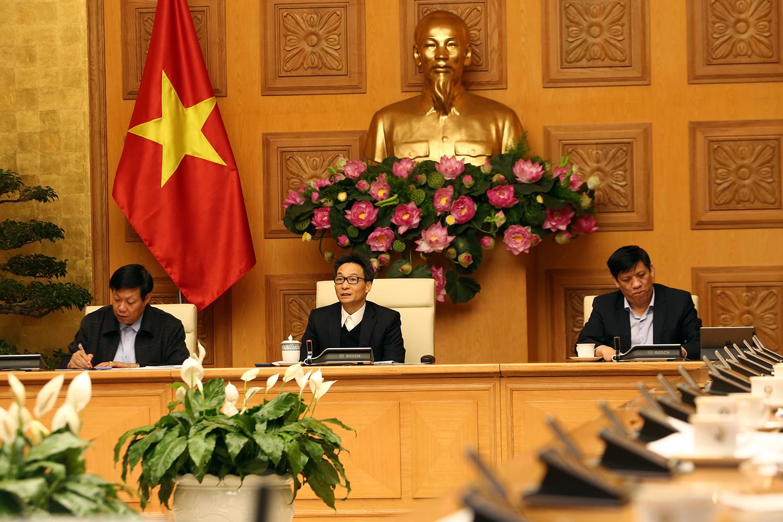Ban chỉ đạo khẳng định Việt Nam