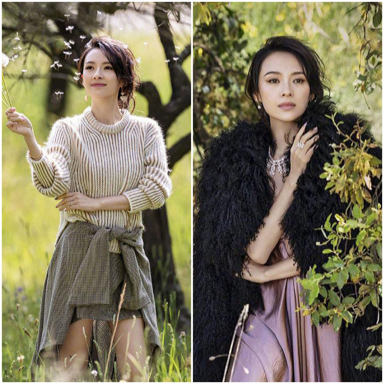 20 năm bước chân vào làng giải trí, vẻ đẹp của nữ minh tinh vẫn không hề phai nhạt. Cô tiếp tục duy trì sắc vóc hoàn hảo, không chút mỡ thừa, ưa chuộng phong cách thời trang vừa thanh lịch mà không kém phần sành điệu.