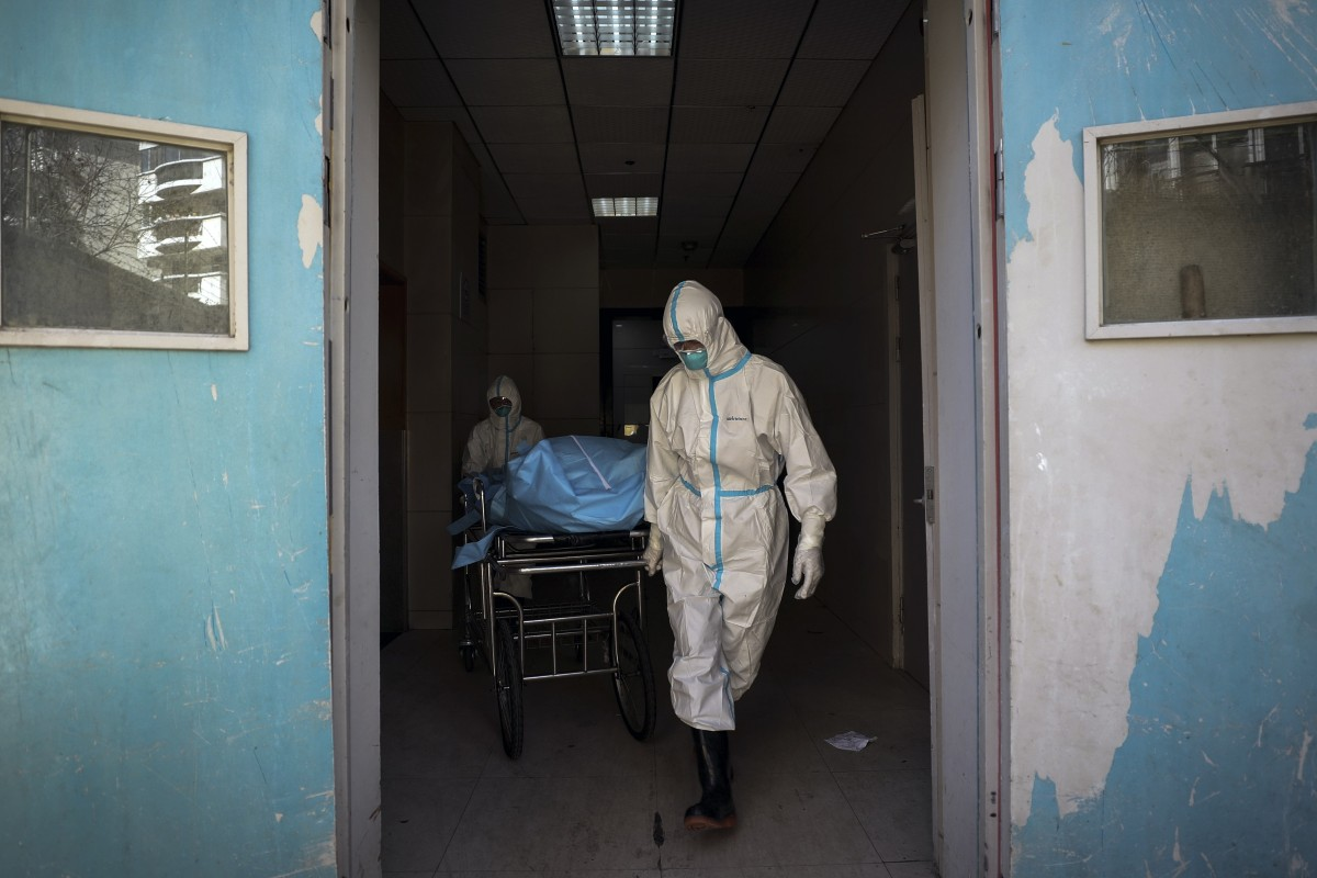 Tỉnh Hồ Bắc (Trung Quốc) ghi nhận thêm 93 người tử vong do nhiễm COVID-19.