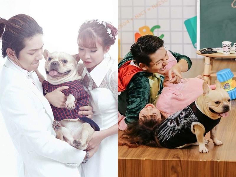Gia đình Kelvin Khánh - Khởi My