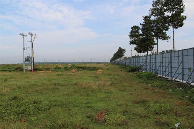Khu đất 43ha được bán với giá bèo gây thất thoát hàng ngàn tỉ đồng