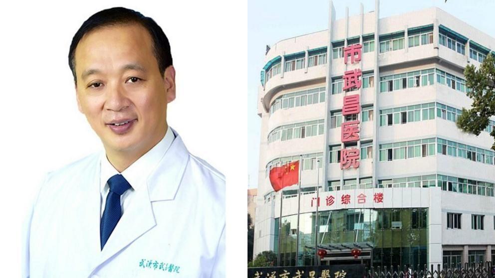 Thông tin về cái chết của bác sĩ Lưu Chí Minh khá mập mờ, xuất hiện đầu tiên từ tối ngày 17/2. Nhưng đến hơn 10 giờ sáng 18/2 mới chính thức được xác nhận.
