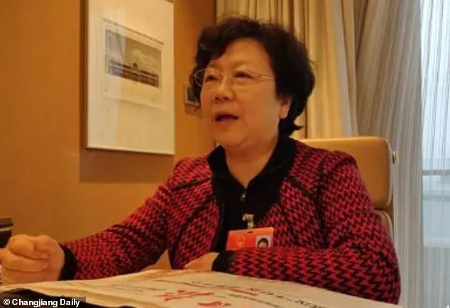 Bác sĩ Wang Ping được cho là đang trong tình trạng nguy kịch.