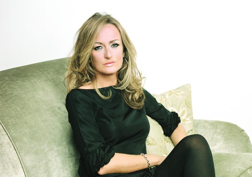 Lucy Yeomans - người đặt nền tảng cho Drest - nền tảng thời trang tương tác đầu tiên trên thế giới