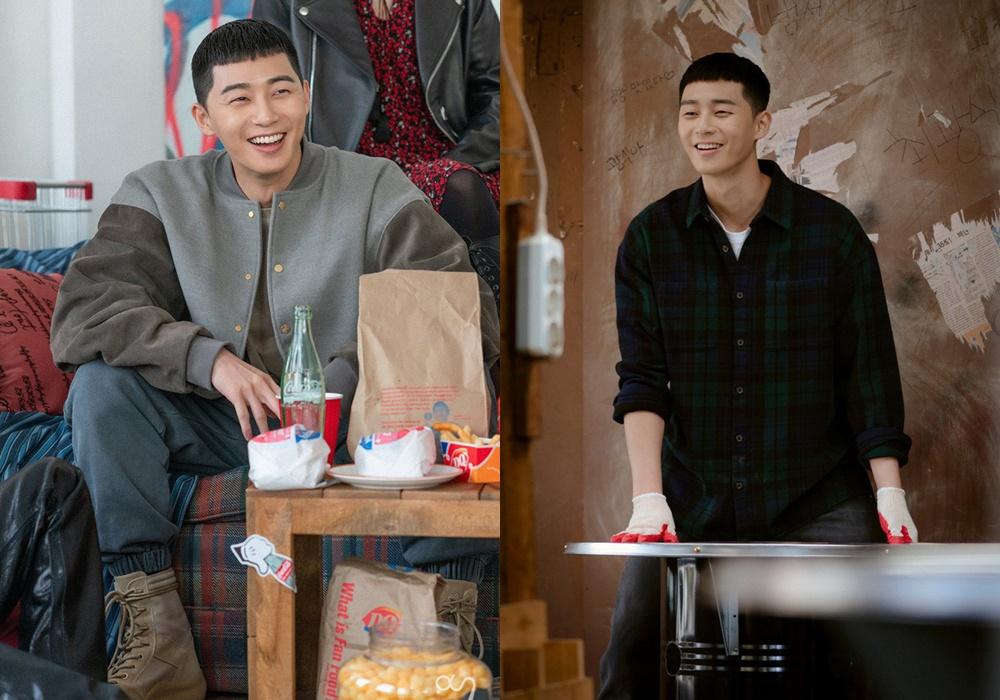 Park Seo Joon vào vai Park Sae Ro Yi - một thanh niên lạnh lùng, có lối sống chính trực nhưng lại bị chèn ép bởi những thế lực giàu có. 'Tầng lớp Itaewon' là câu chuyện xoay quanh vấn đề khởi nghiệp của nhóm thanh niên cùng chung lý tưởng và nhiều hoài bão.