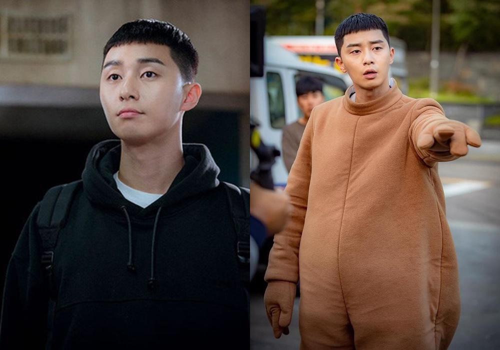 Park Sae Ro Yi có cuộc đời cay đắng, sau khi ra tù anh lập nghiệp bằng một việc mở một quán nhậu tại Itaewon - nơi sầm uất và giàu có nhất Seoul. Hình tượng lạnh lùng, nam tính với với 'quả đầu đinh' của Park Seo Joon đang khiến fan nữ mê mệt.