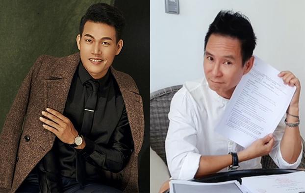 Ca sĩ Quách Beem và đạo diễn Lý Hải bị nhà thơ Trương Minh Nhật kiện vì sử dụng trái phép bài thơ Gánh mẹ.