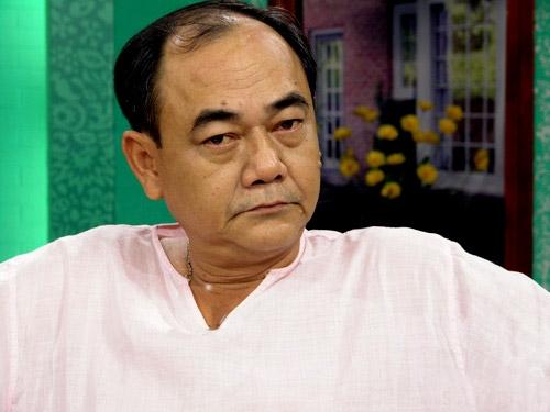 NSND Việt Anh trăn trở với kịch truyền hình đang đi vào bế tắc