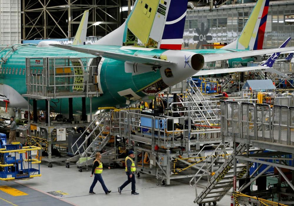 Sự cố mới dường như càng góp phần mở rộng thêm cuộc khủng hoảng 737 MAX của hãng Boeing.