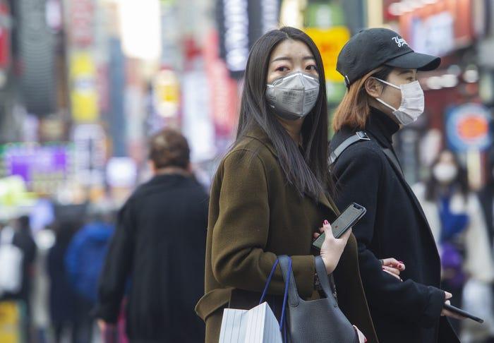 Chỉ trong vòng ba ngày, Hàn Quốc đã trở thành quốc gia có số ca nhiễm COVID-19 nhiều nhất bên ngoài Trung Quốc, nếu không tính đến trường hợp của tàu Diamond Princess.