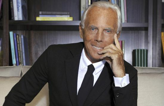 Giorgio Armani hủy show diễn tại Tuần lễ thời trang Milan 2020.