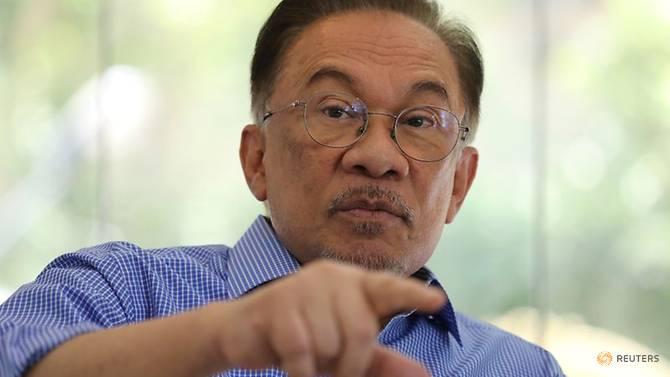 Phó thủ tướng Malaysia Anwar Ibrahim hiện là chủ tịch đảng Parti Keadilan Rakyat (PKR).