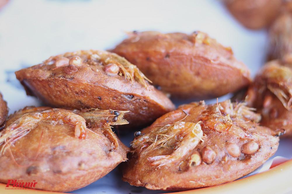 Bánh giá, đặc sản nổi tiếng của Gò Công