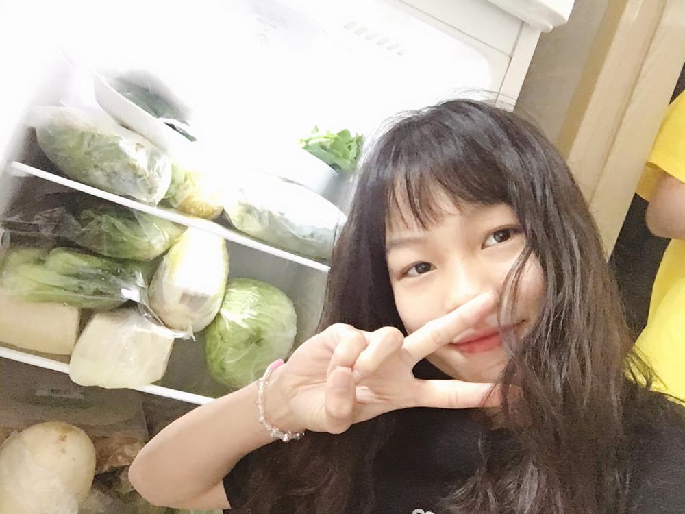 Du học sinh Việt Nam tại Hàn Quốc tích trữ thực phẩm, hạn chế đi lại để vượt qua đại dịch
