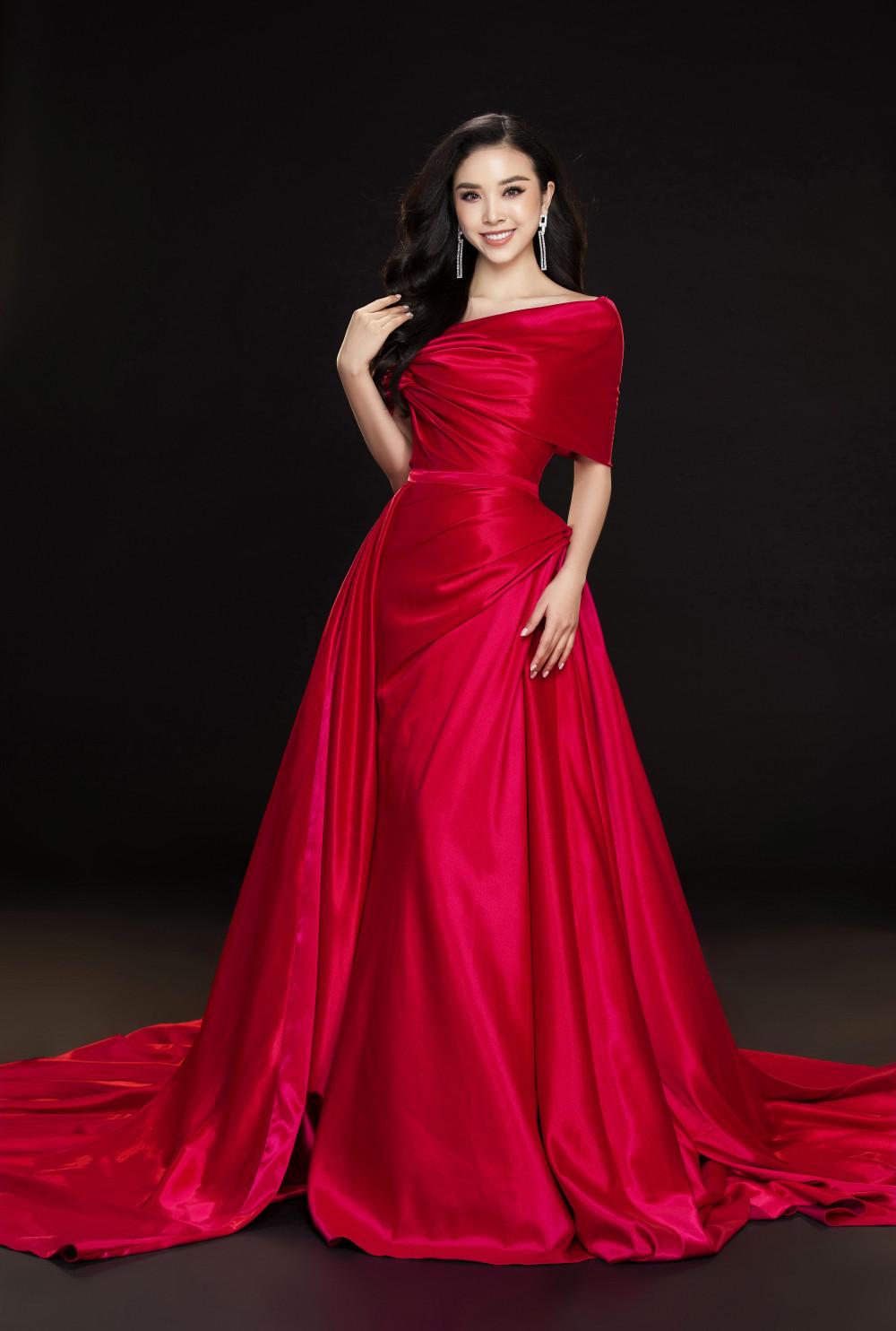 Năm 2019, Thuý An đại diện Việt Nam tham gia Hoa hậu Liên lục địa, nhưng không có mặt trong top thí sinh xuất sắc nhất.