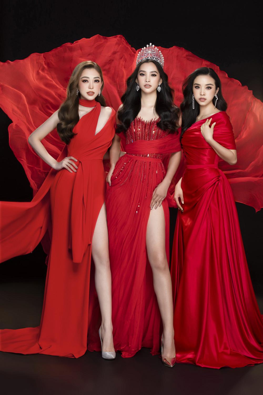 Sắp tới, họ sẽ đồng hành cùng cuộc thi Hoa hậu Việt Nam 2020 để tìm ra những người kế nhiệm.