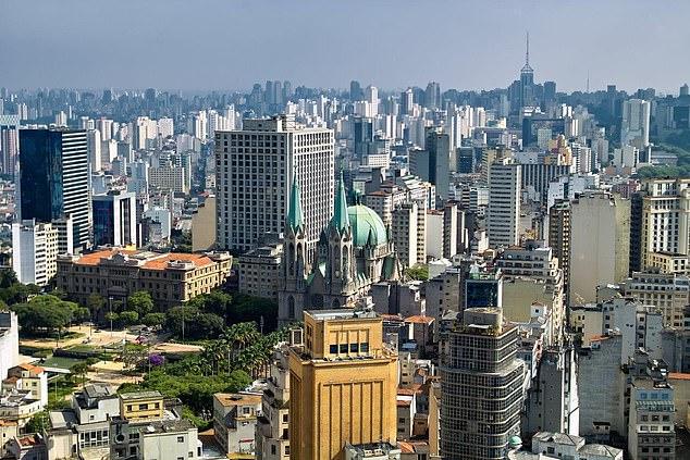 Các quan chức Brazil vẫn chưa đưa ra thông tin cụ thể về trường hợp bệnh nhân đầu tiên tại Nam Mỹ.