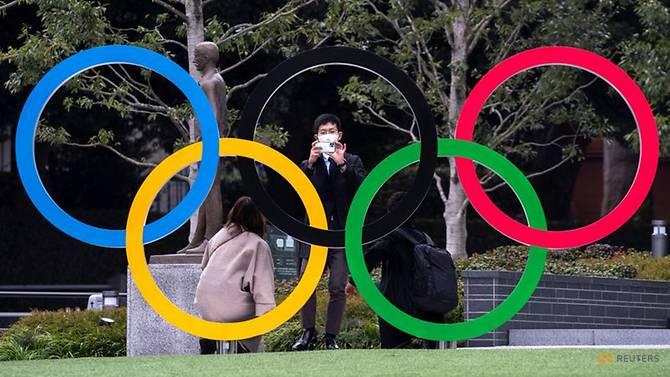 Nhật Bản vẫn quyết tâm tổ chức Thế vận hội Olympics 2020.