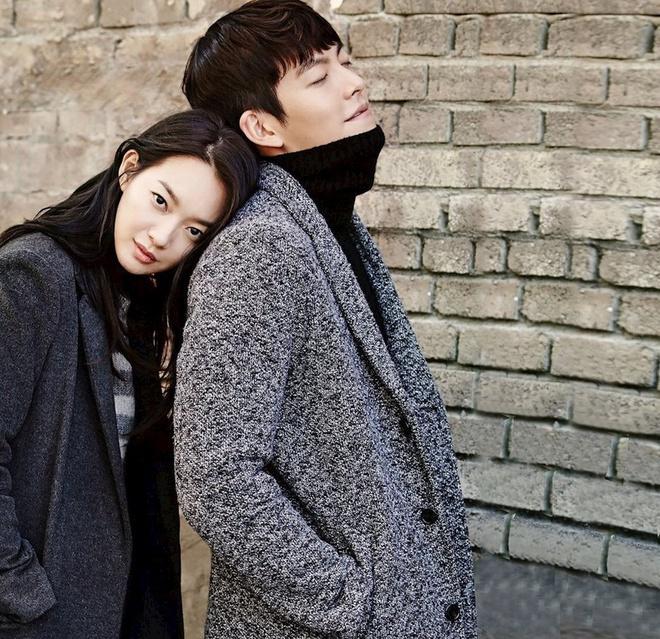 Cặp đôi Shin Min Ah và Kim Woo Bin đóng góp 100 triệu won cho công tác phòng chống dịch COVID-19.