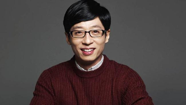 MC Yoo Jae Suk nhận được nhiều lời khen ngợi của người hâm mộ khi ủng hộ 100 triệu won.