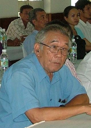 Tác giả Thanh Hiền