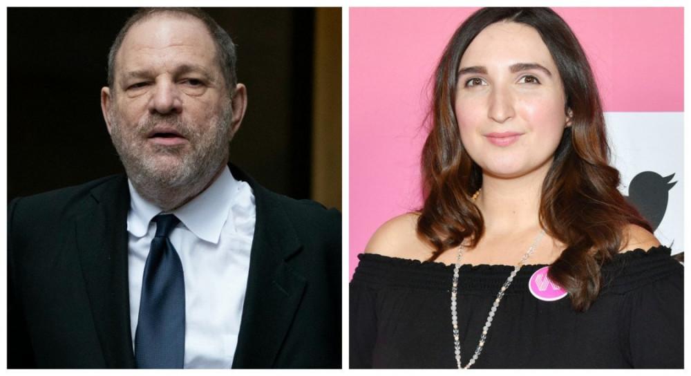 Sarah Ann Masse, một nạn nhân của Harvey Weinstein, mong muốn ngành công nghiệp giải trí tạo cơ hội cho những phụ nữ từng lên tiếng vì nạn hiếp dâm.