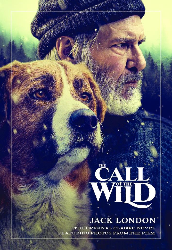 """Bản điện ảnh Tiếng gọi nơi hoang dã (2020) được cho là không có nhiều đột phá so với truyện và chính diễn xuất của diễn viên gạo cội Harrison Ford (vai John Thornton) đã """"cứu"""" bộ phim"""