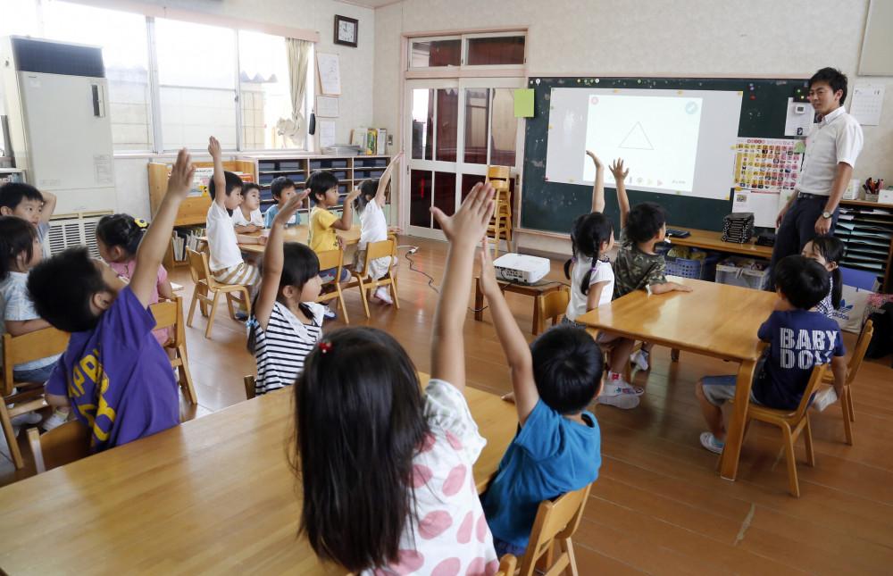 Nhật Bản sẽ đóng cửa toàn bộ trường học cấp phổ thông cho đến ít nhất là cuối tháng 3/2020.