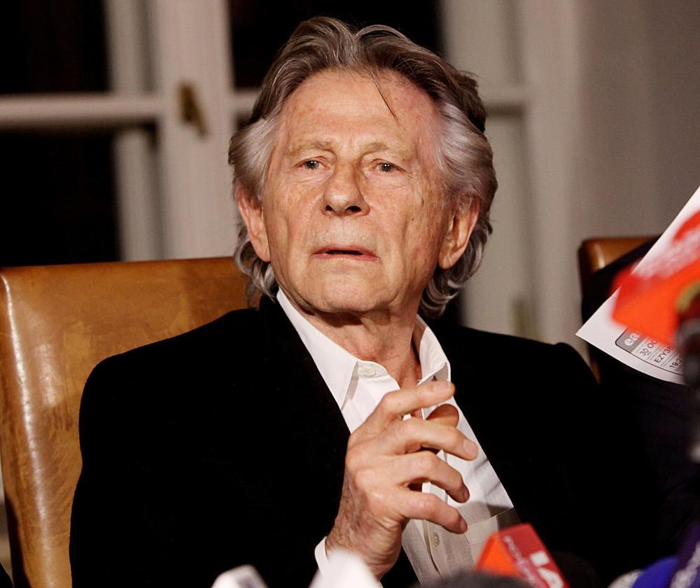 Roman Polanski đã hơn 40 năm chạy trốn khỏi Mĩ.