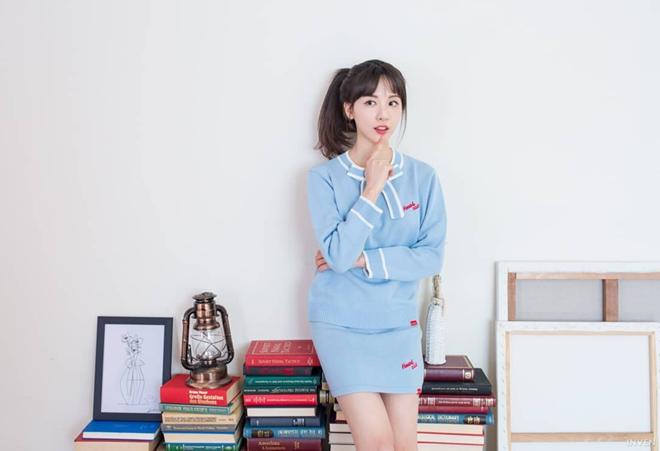 Kim Min Ah bức xúc khi bị khinh miệt vì công khai tự cách ly do nghi nhiễm COVID-19.