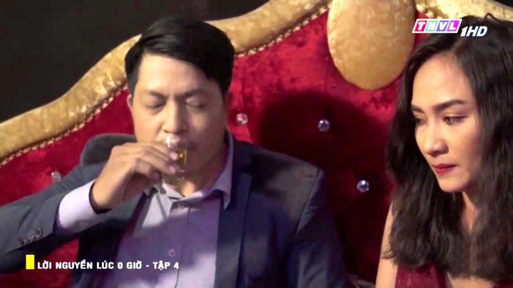 Cảnh quay ở quán bar xuất hiện thường xuyên trong phim truyền hình