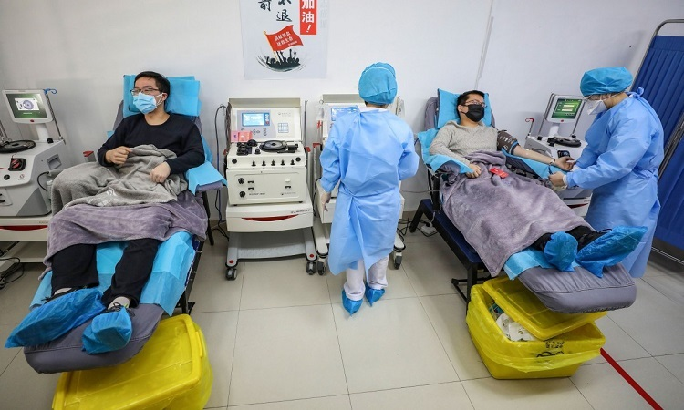 Hàn Quốc ghi nhận thêm 334 ca nhiễm mới.